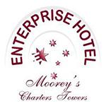Enterprise hotel